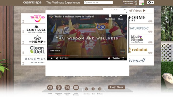 , TAT New York partners Organic Spa Media for inaugural virtual summit, For Immediate Release | Official News Wire for the Travel Industry