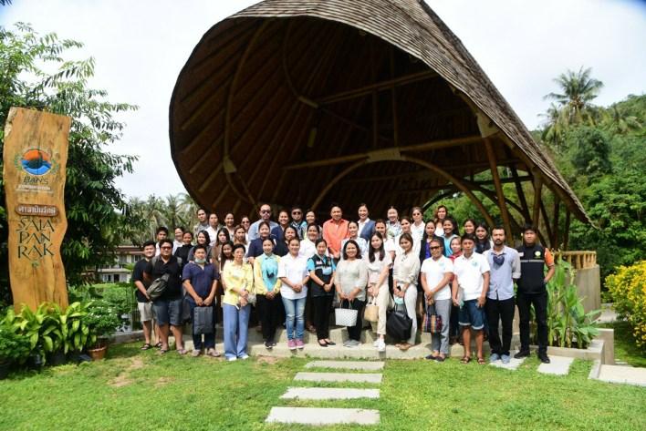 TAT hosts workshop on travel brand communication for Ko Tao and Ko Phangan