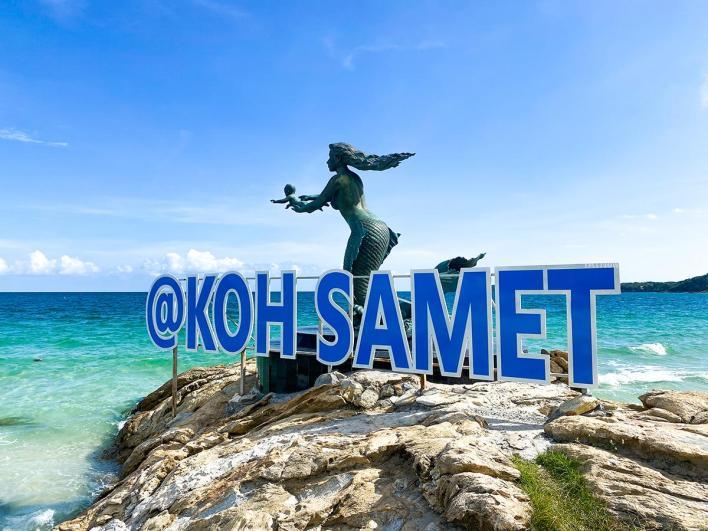 Ko Samet, Rayong