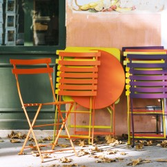 Paris Bistro Chairs Outdoor Neutral Posture Xsm Chair Fermob Lounge Furniture | [for Interieur Blog]