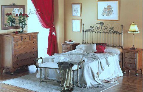 Cabeceros de forja antiguos para tu hogar  Forja Hispalense