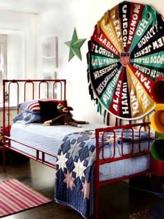 Cmo decorar dormitorios juveniles  Forja Hispalense Blog