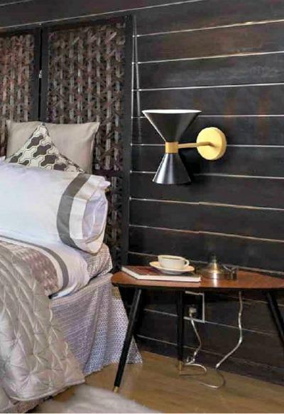 Apliques de pared para dormitorios  Forja Hispalense blog