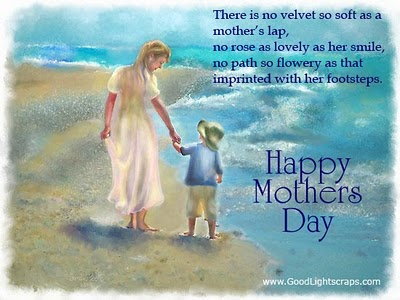 Mother's Day 2012: A Letter To My Mom (2/2)
