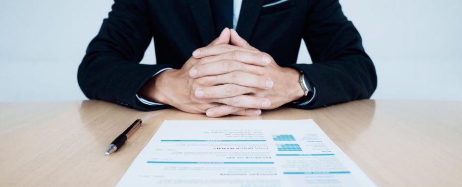 съвети при търсене на нова работа след работа за себе си