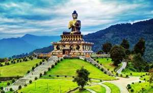 Experience North East India