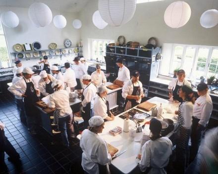Embarking on a New Adventure - Ballymaloe Cookery School