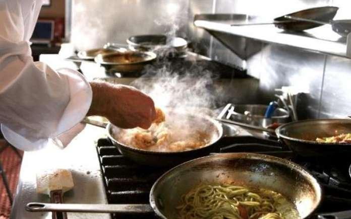 μάγειρα στο δήμο Λαυρεωτικής