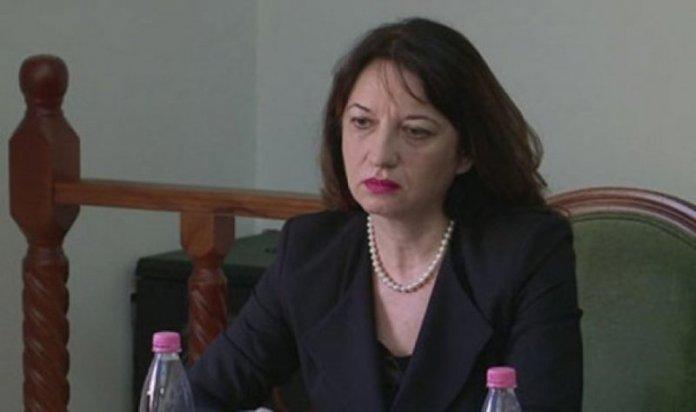hobdari ardiana albanian ambassador