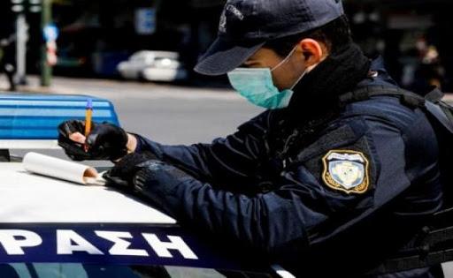 Μαρκόπουλο: Πρόστιμο 5.000 ευρώ και αναστολή λειτουργίας σε καφέ μπαρ – Συνελήφθη ο ιδιοκτήτης