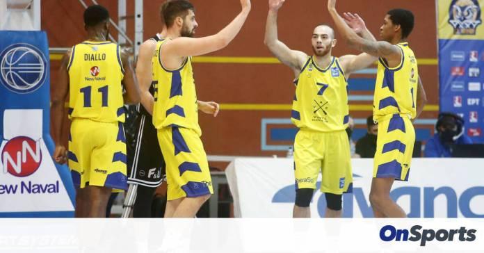 Λαύριο:-Θέλει-να-κρατήσει-Μουράτο-Γερομιχαλό,-δηλώνει-το-ΣΕΦ-για-bcl!-–-onsportsgr-–-onsports.gr