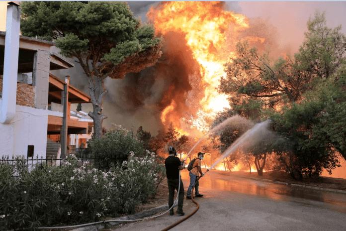 Ποιες-περιοχές-στην-Αττική-έχουν-πρόβλημα-με-το-νερό-λόγω-της-φωτιάς