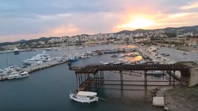 Ο-Δήμος-Λαυρεωτικής-αναστηλώνει-την-ιστορική-Γαλλική-Σκάλα-(video)