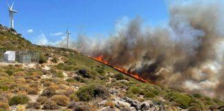 Φωτιά-στην-Εύβοια:-Με-πόσα-χιλιόμετρα-«ταξίδεψε»-ο-καπνός-στην-Αττική-|-ΦΩΤΟ