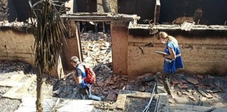 Έλεγχοι-κτηρίων-στις-πυρόπληκτες-περιοχές-Βιλίων-και-Λαυρεωτικής