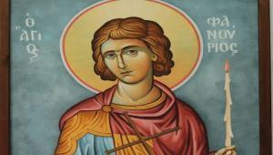 Ο-Μάνης-στο-Λαύριο-για-τον-Άγιο-Φανούριο