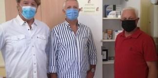 Λειτουργία-Κτηνιατρικού-Φαρμακείου-για-τα-αδέσποτα-ζώα-στον-Δήμο-Μαρκοπούλου