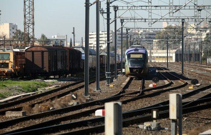 Έκτακτες-κυκλοφοριακές-ρυθμίσεις-από-αύριο-Πέμπτη-στον-Προαστιακό-της-Αθήνας