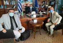 Νέα-συνάντηση-του-Δημάρχου-Μαρκοπούλου-και-του-Προέδρου-Λιμενικού-Ταμείου-Μαρκοπούλου-με-τον-Υπουργό-Ναυτιλίας