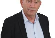 Πέτρος-Φιλίππου,-δήμαρχος-Σαρωνικού-στο-περιοδικό-«Ο-Δήμαρχος-της-Αττικής»:-«Σε-πρώτο-πλάνο-η-αγαστή-συνεργασία-με-τους-πολίτες»