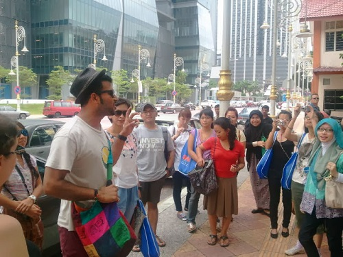 Food Tours Malaysia runs walking tours focused on culinary delights all around Malaysia