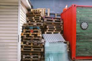 Pallet Trouble? Not anymore