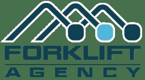 Forklift Agency Logo
