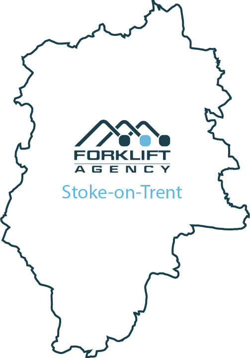 Forklift Training Stoke on Trent