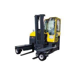 Combi Lift Forklift Truck