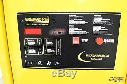 36 Volt Battery Wiring Diagram Lift New 36 Volt 160 Amp 240v Single Phase Forklift Charger 36v
