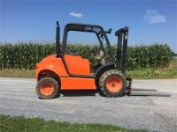 2004 AUSA CH150 For Sale In Lancaster, Pennsylvania