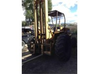 1980 ALLIS-CHALMERS 1600 For Sale In Grand Junction, Colorado