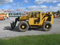2000 CARELIFT ZB8040 For Sale In East Bethany, New York