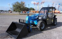 2018 GENIE GTH2506 For Sale In Spokane, Washington