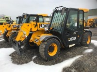 2018 JCB 505-20TC For Sale In Menomonee Falls, Wisconsin
