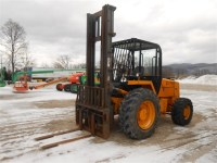 1999 JCB 930 For Sale In Middlebury, Vermont