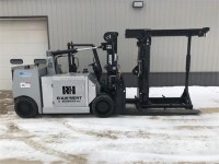 2019 HOIST FR40-60 For Sale In Mayville, Wisconsin