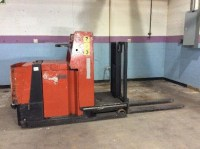 2001 BT LIFTS OS10WL For Sale In Cleveland, Ohio