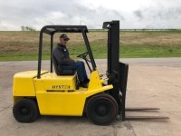 HYSTER H50XL