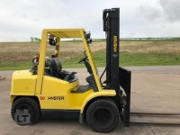 2002 HYSTER H80XM