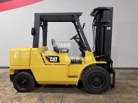 2007 CATERPILLAR DP45K
