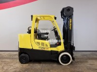 2011 HYSTER S120FT