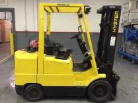 1996 HYSTER S65XM