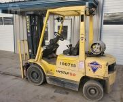 2007 HYSTER H50XM