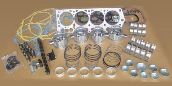 Hercules Engine Parts Ohio