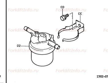 Toyota 4y Engine Carburetor Toyota Engine Diagram Wiring