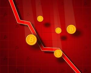 В Guggenheim Partners предупредили о возможной коррекции биткоины до $ 20000