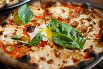 robertas pizza