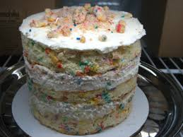 milk bar cake