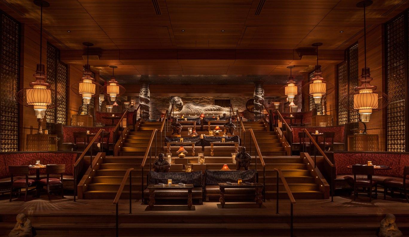 Paella Restaurant Nyc Chelsea